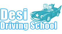 Contact Us - Desi Driving School